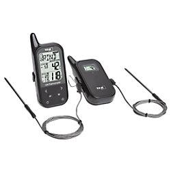 TFA Thermometer Funk-Grill-Braten 14.1511.01 141.511.01