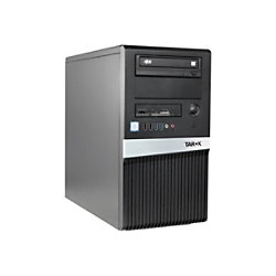 TAROX Micro Tower Buisness 5000BM-C Micro Tower 9th Gen i5 8 GB RAM 512 GB SSD Windows 10 Pro Intel UHD 630 Schwarz 2002639
