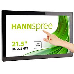 HANNSPREE 54,7 cm (21,5 Zoll) LED Monitor TFT 225 HTB HO225HTB