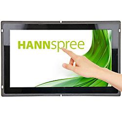 HANNSPREE 39,6 cm (15,6 Zoll) LED Monitor TFT 161 HTB HO161HTB