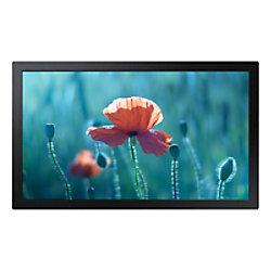 Samsung 33 cm (13 Zoll) LCD Monitor LED QB13R LH13QBREBGCXEN