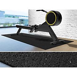 etm Bodenschutzmatte Fit Pro Gummi Anthrazit 900 x 2000 mm fd-8565