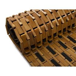 Casa Pura Badematte Bambus Natur 600 x 900 mm fd-8056