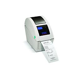 Tsc Barcode-Drucker Tdp-225 99-039A001-42Lf Weiß Desktop