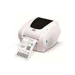 Tsc Barcode-Drucker Tdp-247 99-126A010-41Lf Weiß Desktop