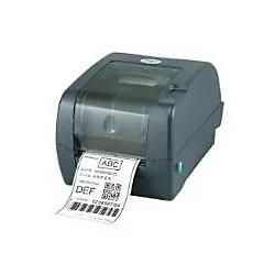 Tsc Barcode-Drucker Ttp-247 99-127A003-41Lf Schwarz Desktop