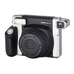 Fujifilm Instant Kamera instax wide 300 Schwarz, Weiß 16445795