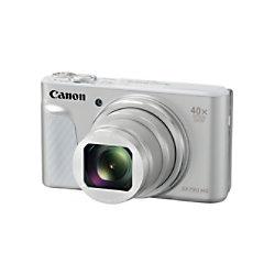 Canon Kamera PowerShot SX730 HS Silber 1792C002