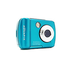Easypix Kamera Aquapix W2024 Splash Blau 10065