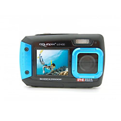 Easypix Kamera W1400 active Blau 10051