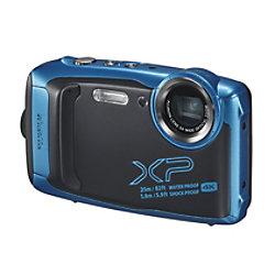 Fujifilm Kamera FinePix XP140 Blau, Schwarz 16613562