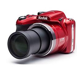 Kodak Kamera Astro Zoom AZ422 Rot AZ422 RED