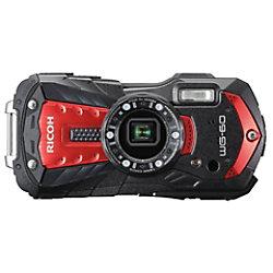 Ricoh Kamera WG-60 Rot 3832