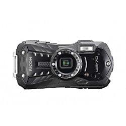 Ricoh Kamera WG-70 Schwarz 3867