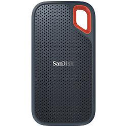 SanDisk Externe Festplatte Extreme 1 TB Schwarz SDSSDE60-1T00-G25