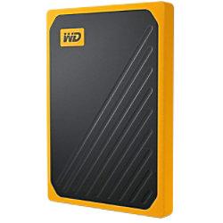 WD Festplatte WDBMCG0020BYT-WESN