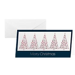 Sigel Weihnachtskarte DS032 DIN A6 10 Stück