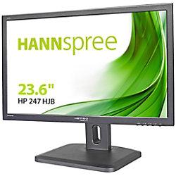 HANNSPREE 59,9 cm (23,6 Zoll) LED Monitor TFT 247 HJB HP247HJB