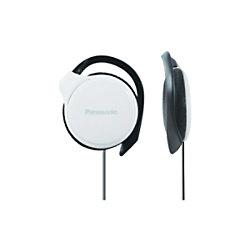Panasonic RP-HS46E Headset Verkabelt Über das Ohr Weiß RPHS46EW