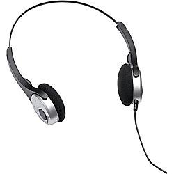 Grundig DIGTA 565 Headset Verkabelt Über das Ohr Schwarz PCC5652