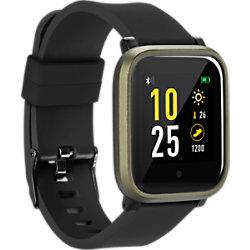 ACME Smart Amband ACME SW12 Smartwatch Schwarz 243444