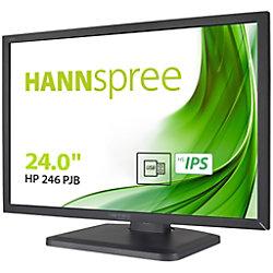 HANNSPREE 61 cm (24 Zoll) LED Monitor TFT 246 PJB HP246PJB