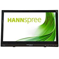 HANNSPREE 39,6 cm (15,6 Zoll) LED Monitor TFT 161 HNB HT161HNB