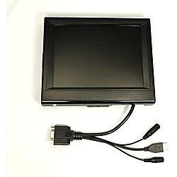 SDC 48,3 cm (19 Zoll) LCD Monitor SDC-T8H