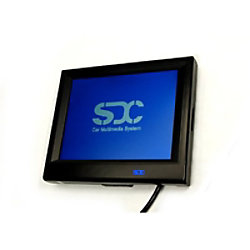 SDC 20,3 cm (8 Zoll) LCD Monitor SDC-V8H