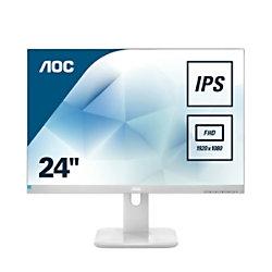 AOC 60,4 cm (23,8 Zoll) LCD Monitor IPS 24P1/GR