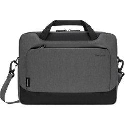 Targus Laptoptasche Cypress TBS92502GL 15,6 Zoll Grau