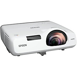 Epson Kurzdistanz-Projektor EB-530 V11H673040
