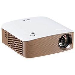 LG Kurzdistanz-Projektor PH150G
