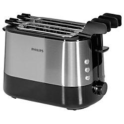 Philips Toaster HD 2639/90 2 Stück HD2639/90
