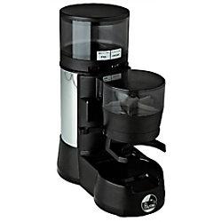 La Pavoni Kaffeemühle elektrisch Jolly Dosato JDL 95 W Schwarz, Silber