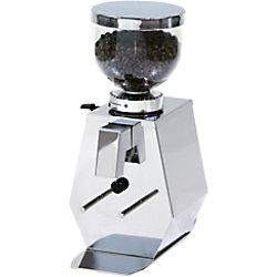 La Pavoni Kaffeemühle Giotto GTA 100 W Silber