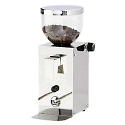 La Pavoni Kaffeemühle Kube Mill KBM 100 W Weiß