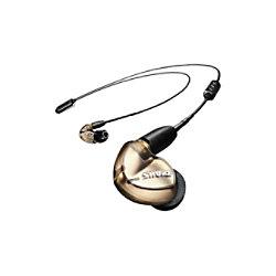 Shure Kopfhörer SE535 Bronze SE535-V+UNI-EFS