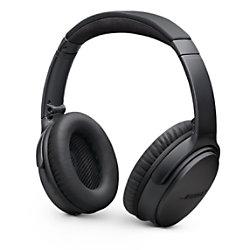 Bose Europa Kopfhörer QuietComfort 35 II Schwarz 789564-0010