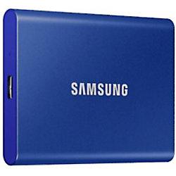 Samsung SSD Festplatte T7 500 GB MU-PC500H/WW