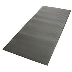 etm Anti-Ermüdungsmatte Softer-Work-Mat Grau 90 x 150 cm fd-816