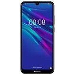 Huawei Y6 2019 - Smartphone - Dual-SIM - 4G LTE - 32 GB 51093MGG