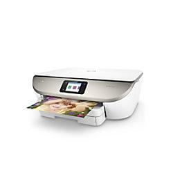 HP ENVY Photo 7134 Farb Tintenstrahl Multifunktionsdrucker DIN A4 Weiß Z3M48B#BHC