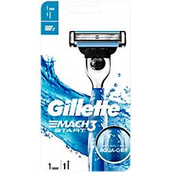 Gillette Rasierer Mach 3 Start 3 10,5 x 2,3 x 20 cm 242180