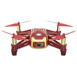 DJI Drohne Tello Iron Man 9,25 x 9,8 x 4,1 cm Rot CP.TL.00000002.01