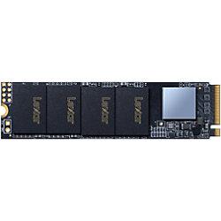 Lexar SSD Festplatte NM610 M.2 2280 PCIe Gen3x4 LNM610-1TRB