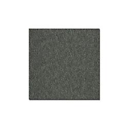 Teppichfliese Casa Pura Vienna Grün Polypropylen, Bitumen 500 x 500 mm fd-23528