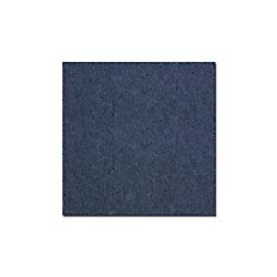 Teppichfliese Casa Pura Vienna Blau Polypropylen, Bitumen 500 x 500 mm fd-23530