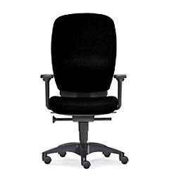 Bürostuhl SITWELL Office M mit Armlehnen SY-15.130-M-75-109-30-44-10