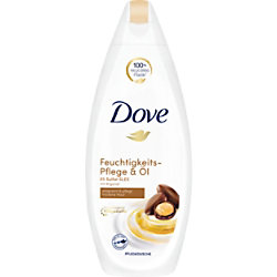 Dove Duschcreme Care & Oil 250 ml 227562